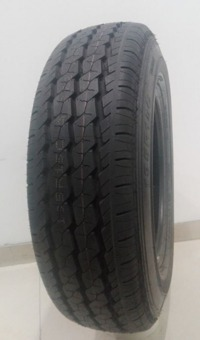 HILO, BRAWN XC1 195/65 R16C 104T Estive