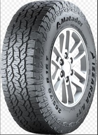 MATADOR, MP72 IZZARDA AT2 245/70 R16 111H Estive