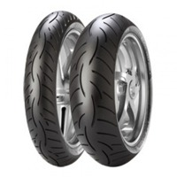 METZELER, ROADTEC Z8 INTERACT 160/60 ZR17 69W Estive