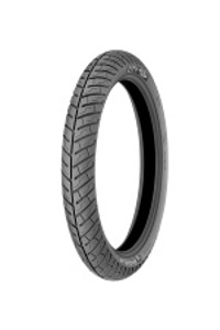 MICHELIN, CITY PRO 100/80 R16 50P Quattro-stagioni