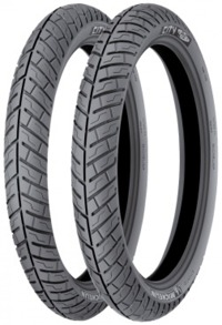 MICHELIN, CITY PRO 70/90 -17 43S Estive