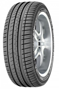 MICHELIN, P.SPORT 3 245/45 R19 102Y Estive