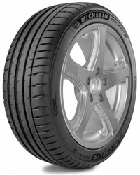 MICHELIN, P.SPORT 4 225/45 R17 91Y Estive