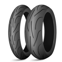 MICHELIN, PILOT POWER 190/50 R17 73W Estive