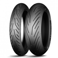 MICHELIN, PILOT POWER 3 120/70 ZR17 58W Estive