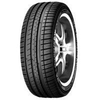 MICHELIN, Pilot Sport 3 Acoustic T0 245/45 R19 102Y Estive