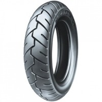 MICHELIN, S1 100/90 -10 56J Estive