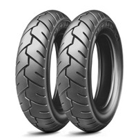 MICHELIN, S1 / X10 50J Estive