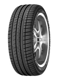 MICHELIN, SPORT 3 MO XL 245/45 R19 102Y Estive