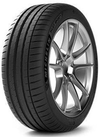 MICHELIN, SPORT 4 XL 245/45 R19 102Y Estive