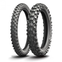 MICHELIN, STARCROSS 5 MEDIUM 70/100 -19 42M Estive