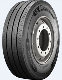 MICHELIN, X MULTI Z 215/75 R17.5 126M Estive