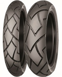 MITAS, TERRA FORCE-R 130/80 -17 65H Estive