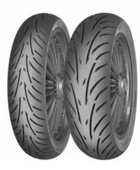 MITAS, TOURING FORCE SC 140/60 -13 57L Estive