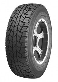 NANKANG, FT-7 215/75 R15 100S Estive