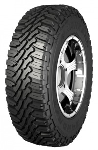 NANKANG, FT-9 215/75 R15 100Q Estive