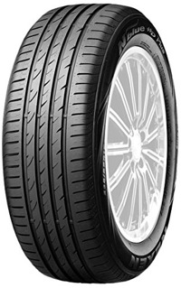 NEXEN, N`BLUE HD PLUS 165/65 R15 81T Estive