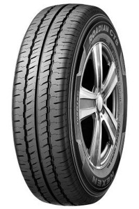 NEXEN, RO-CT8 185/80 R14 102T Estive