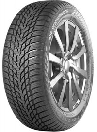 NOKIAN, WR SNOWPROOF 235/35 R19 91W Invernali