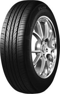 PACE, PC20 195/55 R16 87V Estive