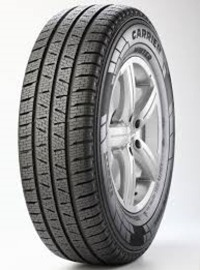 PIRELLI, CARRIER WINTER 235/65 R16C 115R Invernali