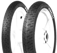 PIRELLI, CITY DEMON 2.75/ -18 42P Estive