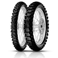 PIRELLI, SCORPION MX EXTRA J 90/100 -16 51M Estive