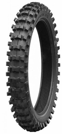 PIRELLI, SCORPION MX32 MID SOFT 70/100 -19 42M Estive