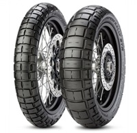 PIRELLI, SCORPION RALLY STR 120/70 R18 59V Estive