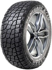 RADAR, RENEGADE A/T-5 245/70 R16 111H Estive