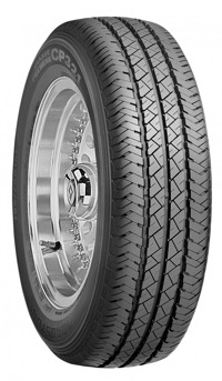 ROADSTONE, CP321 225/70 R15C 112R Estive