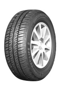 SEMPERIT, COMFORT-LIFE 2 155/65 R13 73T Estive