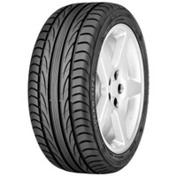 SEMPERIT, SPEED-LIFE 195/45 R16 80V Estive