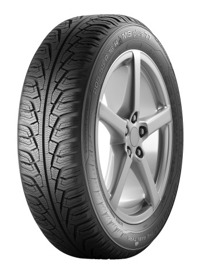 UNIROYAL, MS-PLUS 77 165/65 R15 81T Invernali