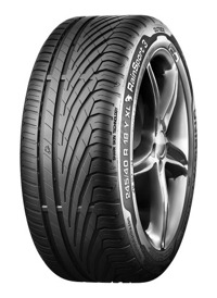 UNIROYAL, RAINSPORT 3 SSR 225/50 R17 94W Estive