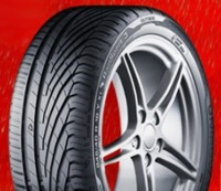 UNIROYAL, RAINSPORT-3 205/55 R16 91W Estive