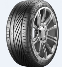 UNIROYAL, RAINSPORT 5 215/50 R17 95Y Estive