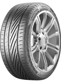 UNIROYAL, RAINSPORT 5 195/50 R15 82V Estive