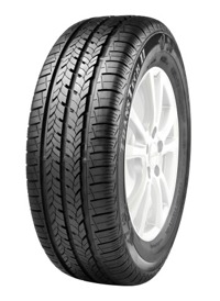 VIKING, TRANSTECH2 215/60 R17 109T Estive