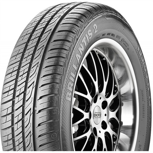 BARUM, BRILLANTIS 2 165/70 R14 81T Estive