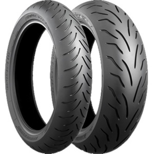 BRIDGESTONE, BATTLAX SC 70/90 -14 34P Estive