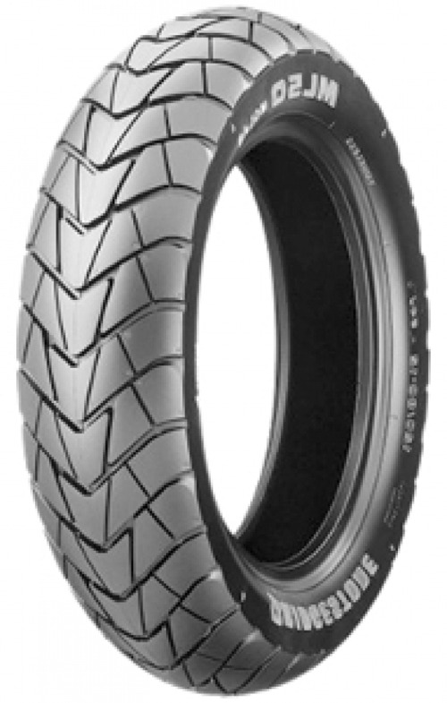 BRIDGESTONE, ML50 130/70 -10 52J Estive