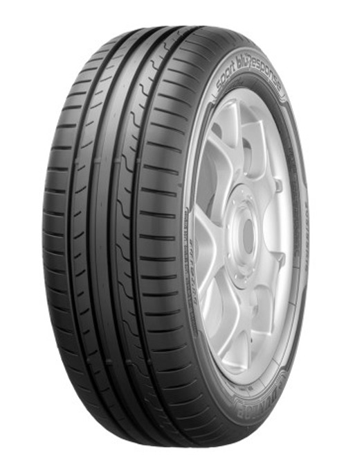 DUNLOP, SP BLURESPONSE 185/60 R14 82H Estive