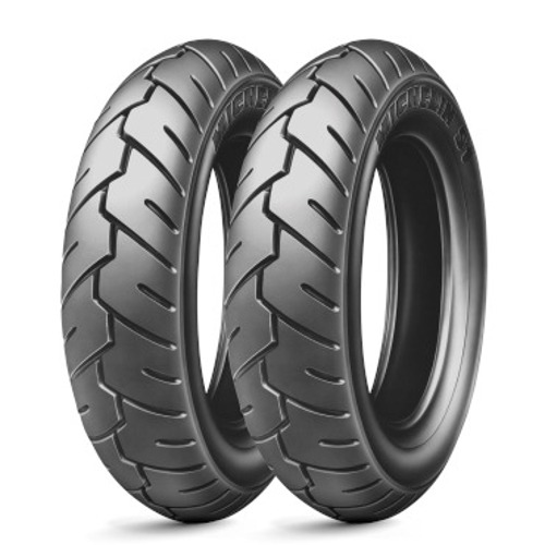 MICHELIN, S1 90/90 R10 50J Estive