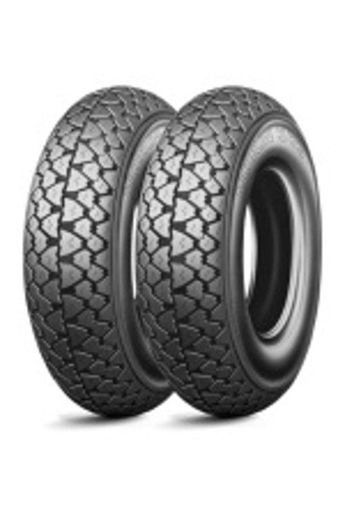 MICHELIN, S83 100/90 R10 56J Estive