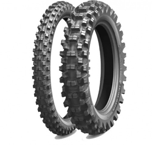 MICHELIN, STARCROSS 5 MINI 2.75/ -10 37J Estive