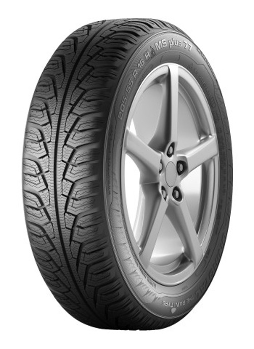 UNIROYAL, MS PLUS 77 XL 205/50 R17 93V Invernali